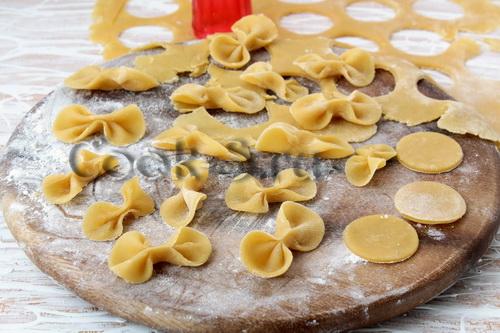 Рецепт макарон в домашних условиях