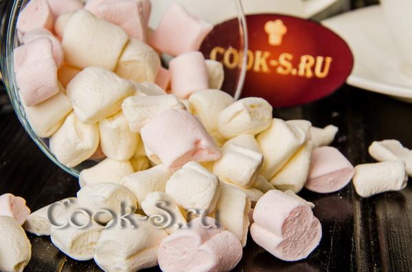 Рецепты маршмеллоу в домашних условиях с фото пошагово 417