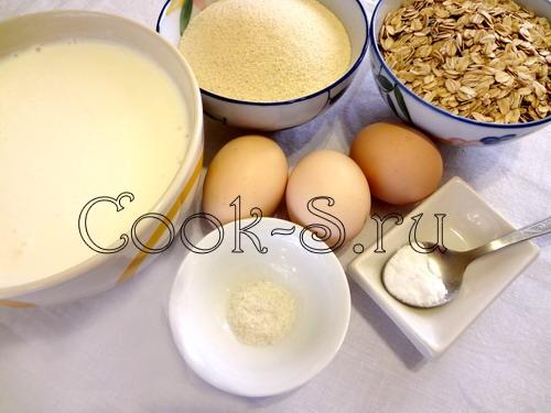 Как приготовить вкусные блины, оладьи, сырники