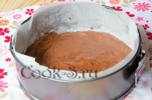 Салат с маринованными шампиньонами слоями рецепт пошагово