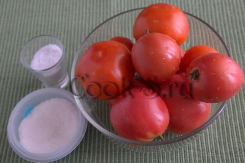 Как сделать томатный сок из помидоров в домашних условиях 29