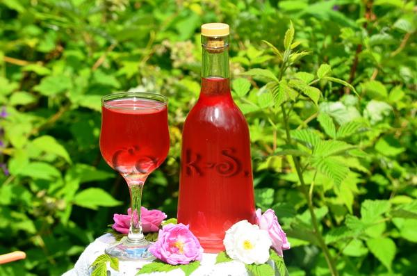 Вино из розы в домашних условиях 192