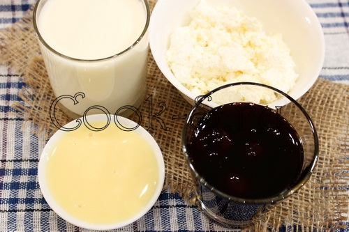 как сделать коктейль в домашних условиях из молока без мороженого