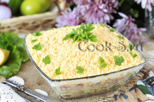 Что приготовить из консервы сардина