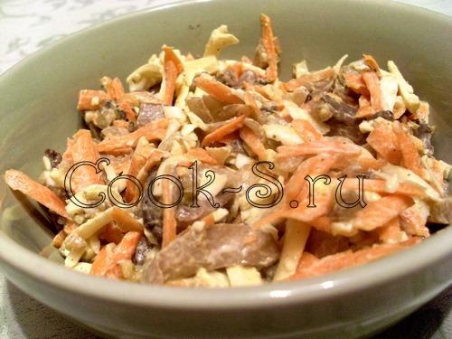 Пошаговый рецепт вкусного борща с фото