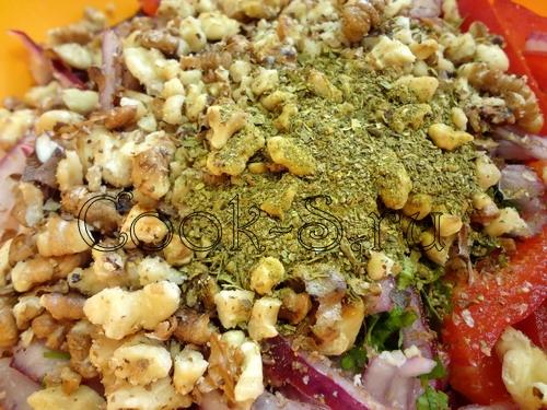 салат тбилиси
