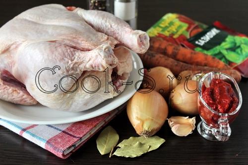 как приготовить суп из консервов в томате