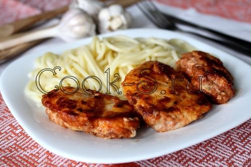 куриное филе в томатной пасте