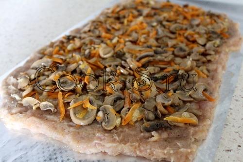 Суши филадельфия в домашних условиях пошаговый рецепт с фото видео филадельфия