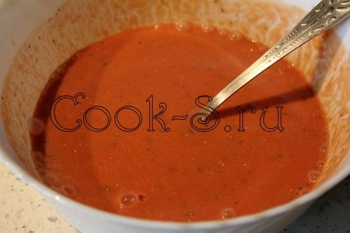 Ленивые голубцы в духовке - Пошаговый рецепт с фото, Блюда из мяса