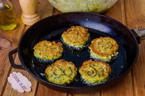капустные котлеты с манкой рецепт с фото