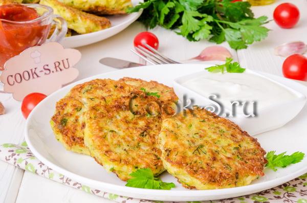 капустные котлеты рецепт с фото пошагово
