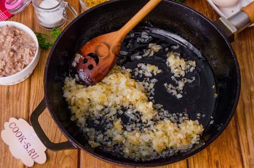 Рис с рыбными консервами рецепт с фото