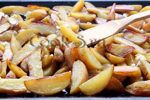 Мясо по селянски рецепт с фото