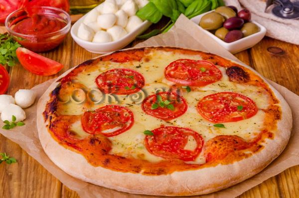 пицца с селедкой рецепт в домашних условиях в духовке