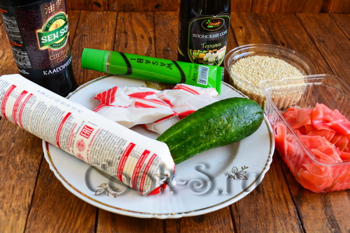 пицца с крабовыми палочками рецепт в домашних