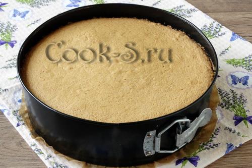 Сметанно-творожный крем для бисквита рецепт