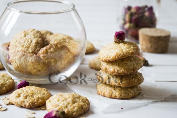 Овсяное печенье при диабете рецепты