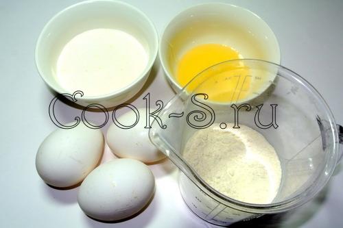 Кулинарные рецепты и фоторецепты