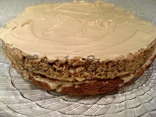Ореховый торт рецепт на домашних условиях 781