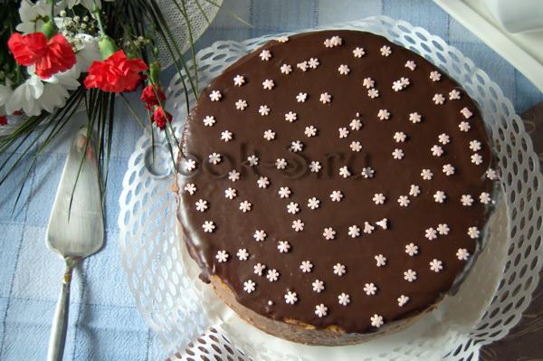 Лучшие торты своими руками рецепты
