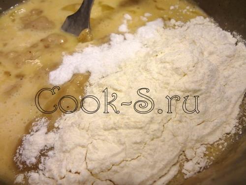 Фунчоза домашных рецепт