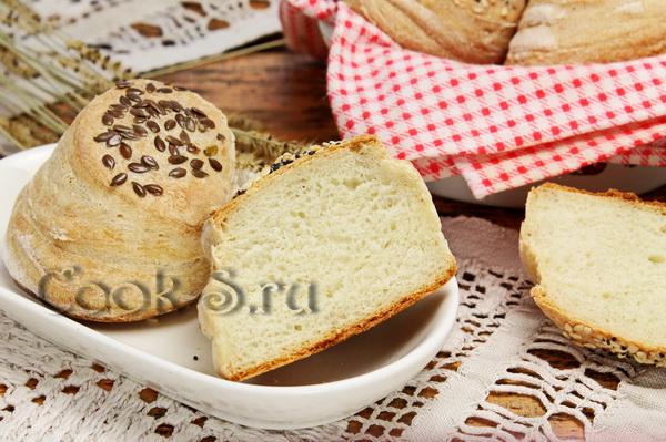 слоеные булочки с повидлом рецепт с фото