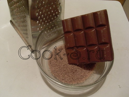 торт монастырская изба - шоколад