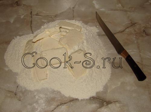 Как испечь наполеон торт