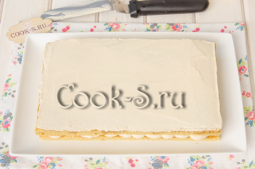 торт тирамису рецепт с фото пошагово