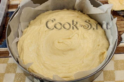 тесто для венского пирога