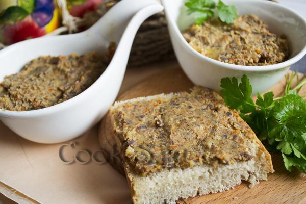 Блюда из куриных потрохов рецепты с фото