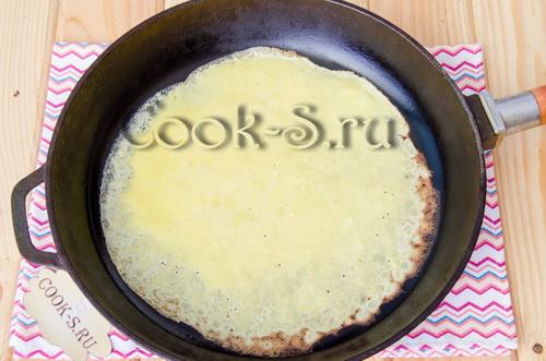 """Овсяная каша """"Ароматная"""" – кулинарный рецепт"""