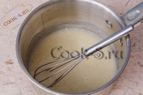 Йогурт в духовке за 3,5 часа