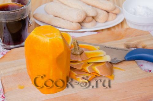 Тыквенное пюре на зиму – кулинарный рецепт
