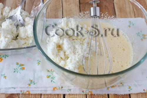 Веселые колобки – кулинарный рецепт