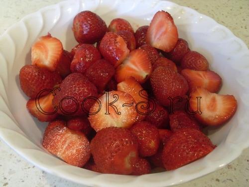 Самое вкусное клубничное варенье – кулинарный рецепт