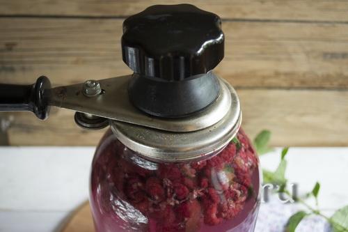 Компот с мятой – кулинарный рецепт