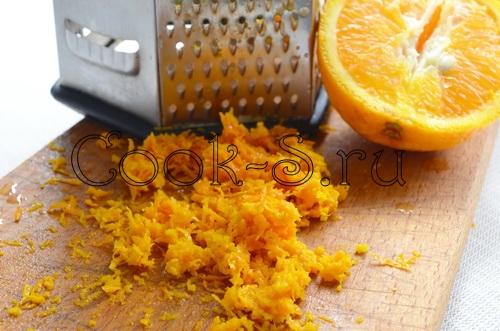 Апельсиновый сок – кулинарный рецепт