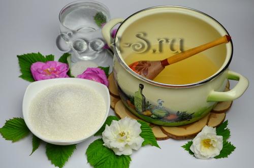 7 чайных историй – кулинарный рецепт