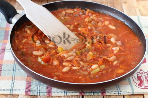 Ух, борщец – кулинарный рецепт