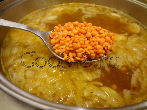 Похлёбка-пятиминутка овощная – кулинарный рецепт