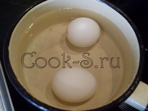 Холодный суп из щавеля с перепелиными яйцами, пошаговый рецепт с фото