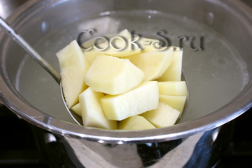Щи по-уральски – кулинарный рецепт