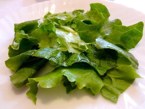 """Салат из сельди """"Нежный"""" – кулинарный рецепт"""
