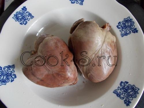 Чатни из хурмы с креветками пиль-пиль, пошаговый рецепт с фото