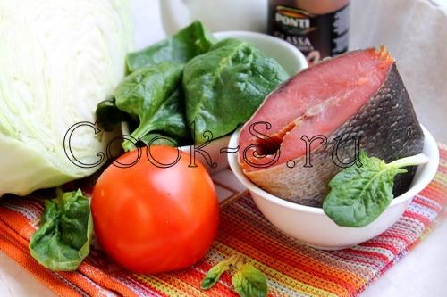 Котлеты из свежей и копченой рыбы, пошаговый рецепт с фото
