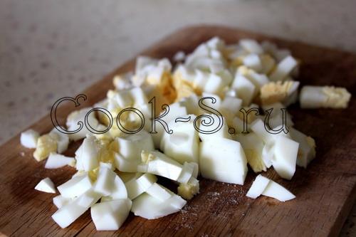 Пампанито с горошком – кулинарный рецепт