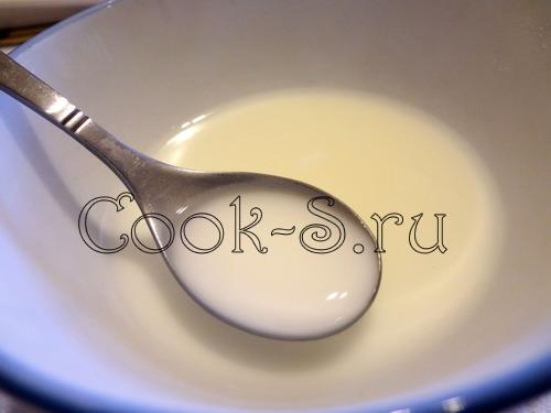 Паста с курицей, медом и соевым соусом – кулинарный рецепт