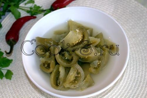 Куриный салат по-грузински – кулинарный рецепт